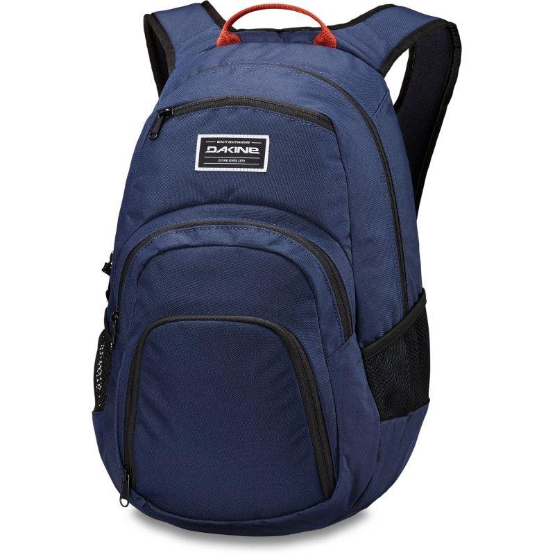 Batoh - BATOH DAKINE CAMPUS - modrá - 25L