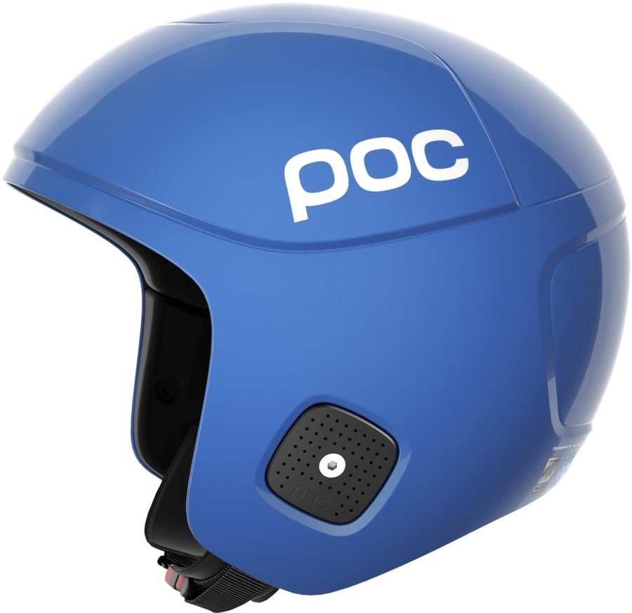 Modrá helma na snowboard POC - velikost S
