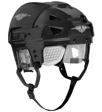 Hokejová helma Intake Fusion, Mission