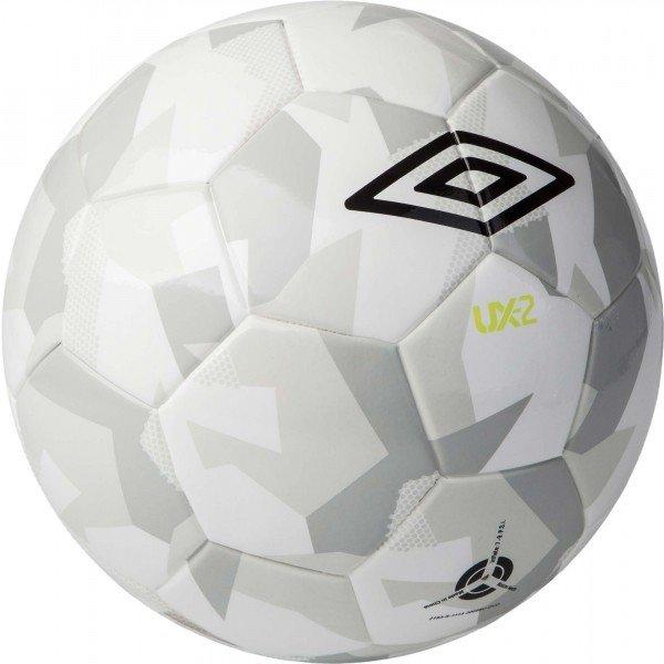 Bílo-černý fotbalový míč Umbro