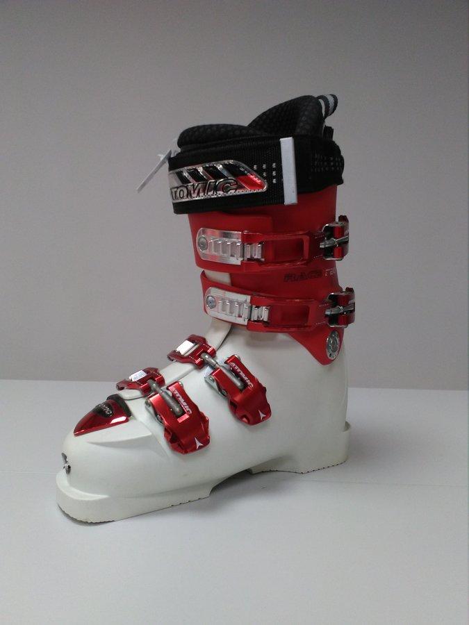 Dětské lyžařské boty Atomic - velikost vnitřní stélky 23 cm