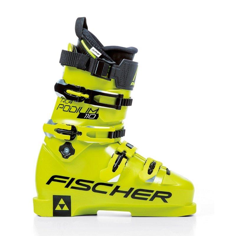 Lyžařské boty - Fischer RC 4 PODIUM 110 2018/19 - 24,5 mondo
