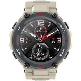 Khaki chytré hodinky T-Rex, Xiaomi