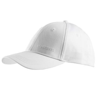 Bílá golfová kšiltovka Inesis