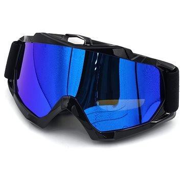 Motorkářské brýle - Motokrosové brýle Iridium(3000-MS-HB156IR)