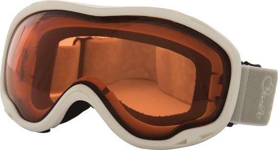 Bílé dámské lyžařské brýle Dare 2b