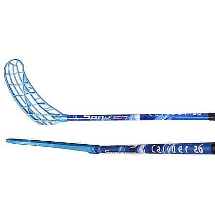 Levá florbalová hokejka Caliber, Sona - délka 95 cm