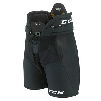 Modré hokejové kalhoty - senior CCM - velikost S