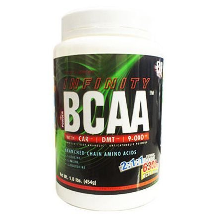 BCAA - BCAA 454 g - Megabol