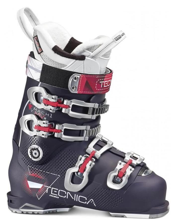 Dámské lyžařské boty Tecnica