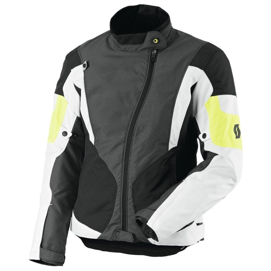 Dámská motorkářská bunda Technit DP, SCOTT