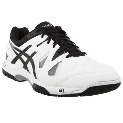 Bílá pánská tenisová obuv GEL GAME 5, Asics