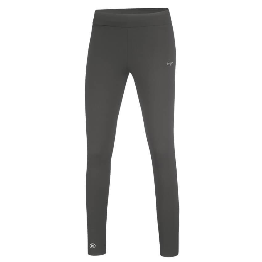 Černé dámské běžecké kalhoty Benger - velikost S