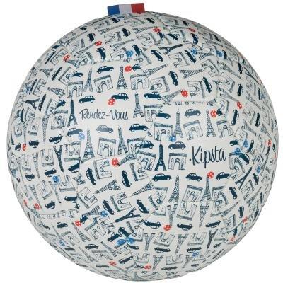 Fotbalový míč - Kipsta Fotbalový Míč Rendez Vous 5
