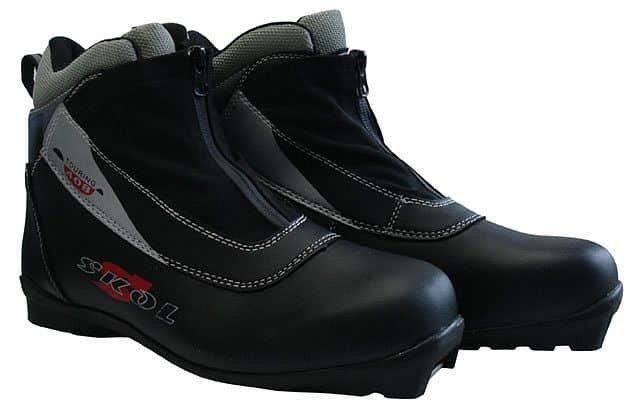 Pánské nebo dámské běžecké boty Skol