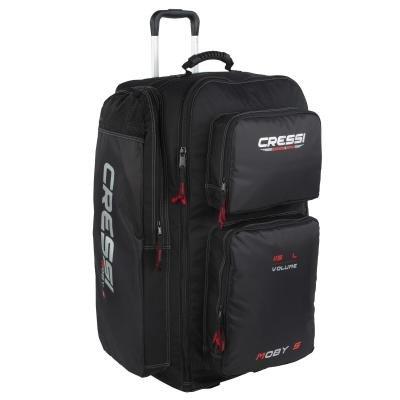 Potápěčská taška - Cressi Potápěčská Taška Moby 5 115 L
