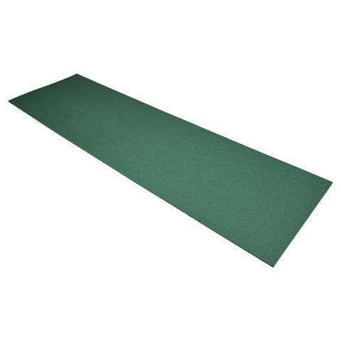 Zelená karimatka Yate