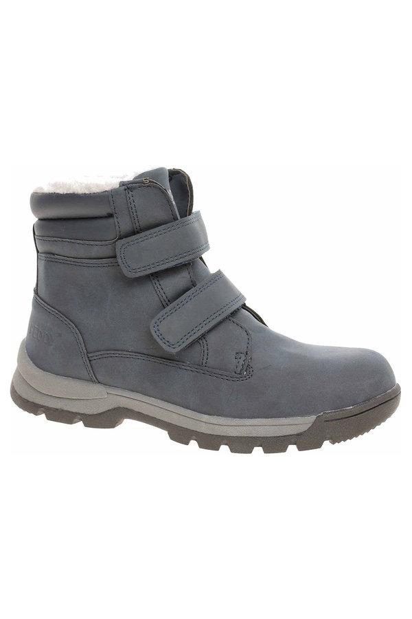 Dětské chlapecké kotníkové boty Peddy