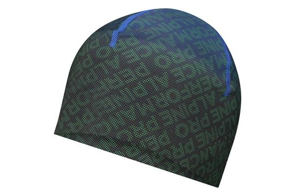Modrá zimní čepice Alpine Pro - univerzální velikost