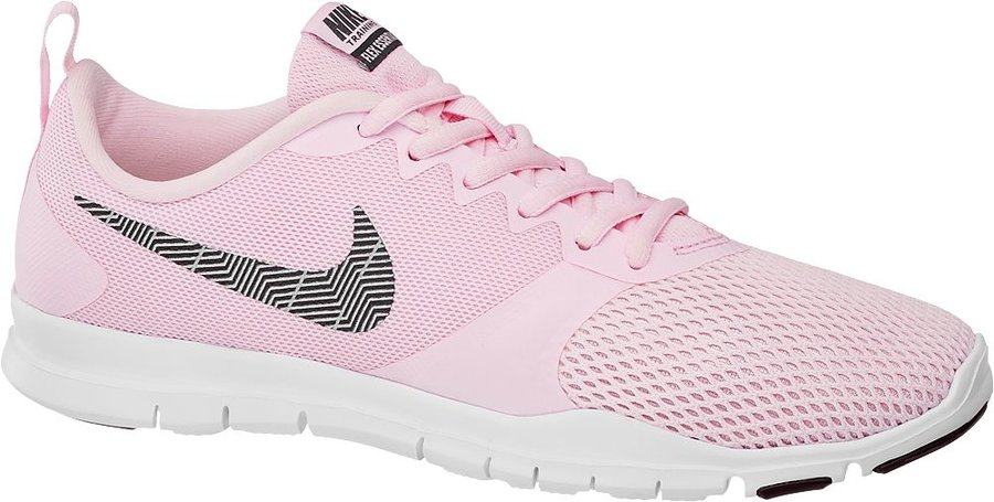 Růžové dámské tenisky Nike - velikost 37,5 EU