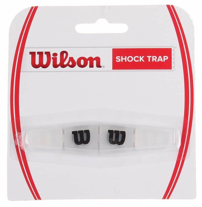 Vibrastop - vibrastop Shock Trap barva: černá;balení: blistr 1 ks