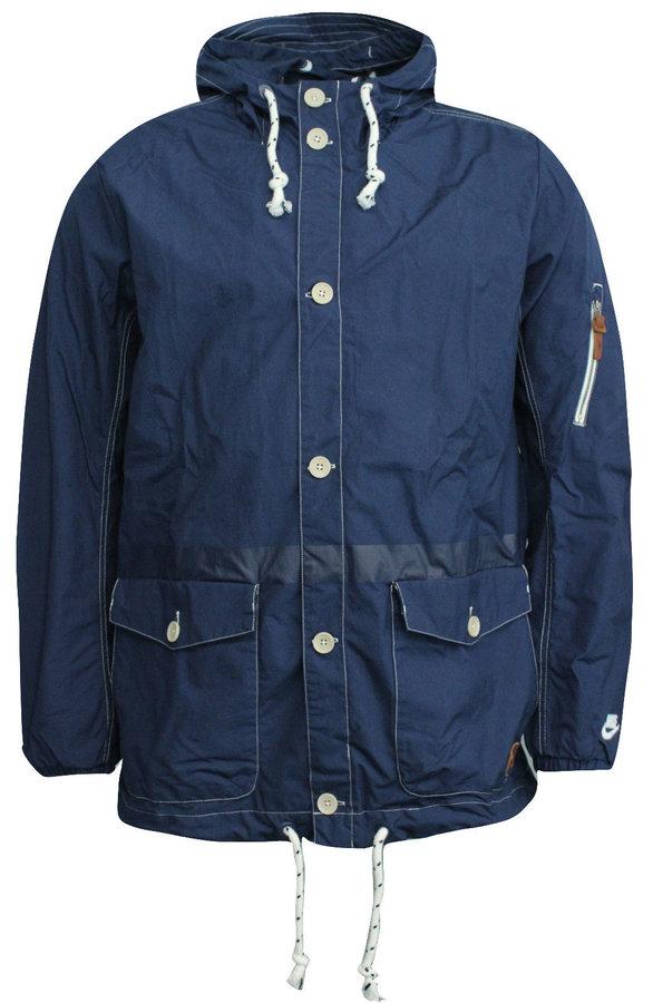Kabát - Nike CR7 Saturday Navy Velikost: S
