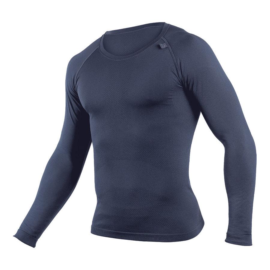 Pánské nebo dámské funkční tričko s dlouhým rukávem