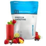 Syrovátkový protein MyProtein