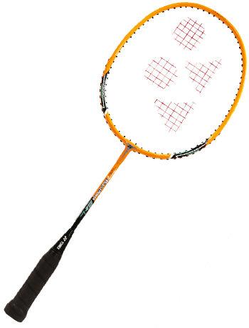 Dětská raketa na badminton Muscle Power 2, Yonex