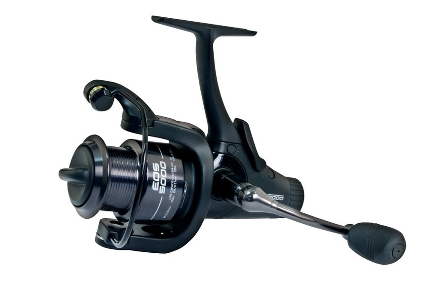 Rybářský naviják - Fox Naviják EOS 5000