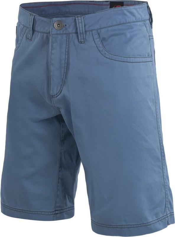 Modré pánské kraťasy Hannah - velikost 52