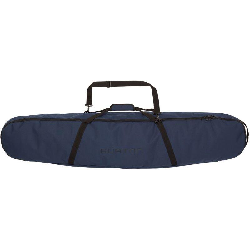 Modrý obal na snowboard Burton - délka 146 cm