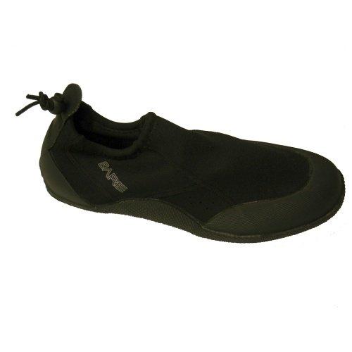 Černé boty do vody Bare