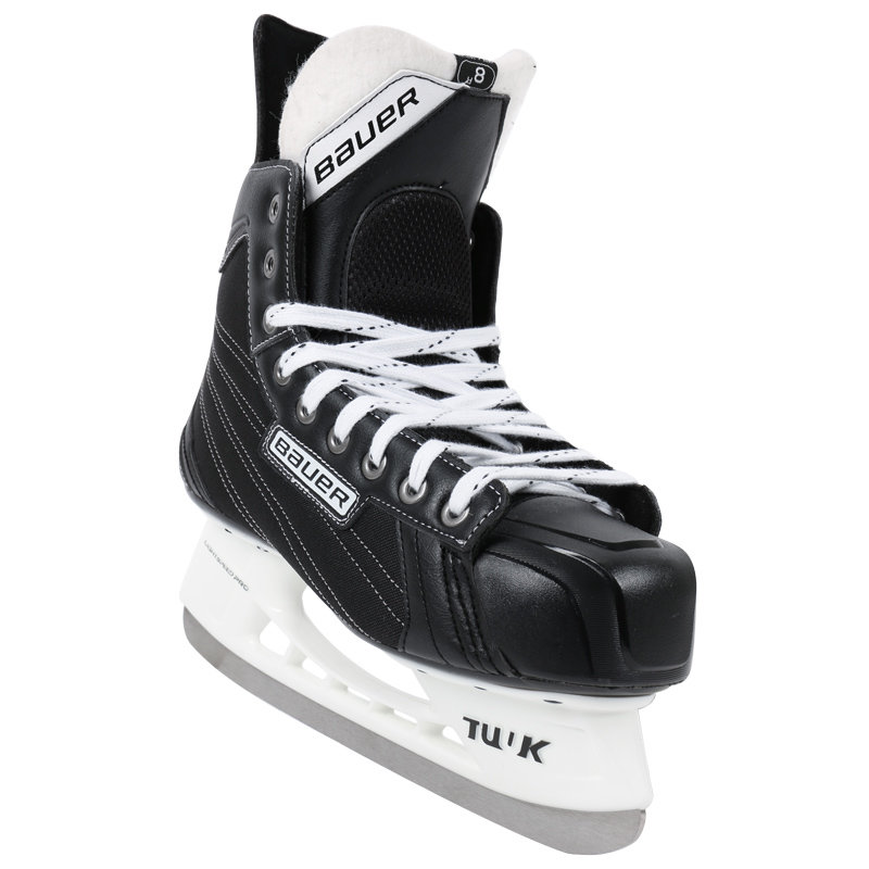 Hokejové brusle - senior NEXUS 4000, Bauer - velikost 45,5 EU