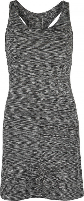 Černé dámské šaty Kilpi - velikost 42