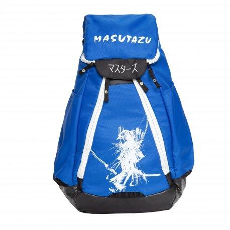 Modrý batoh MASUTAZU