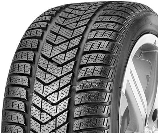 Zimní pneumatika Pirelli - velikost 225/55 R18