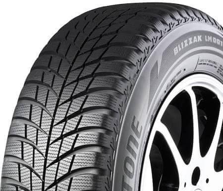 Zimní pneumatika Bridgestone - velikost 225/60 R18