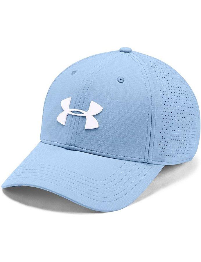 Modrá pánská golfová kšiltovka Under Armour