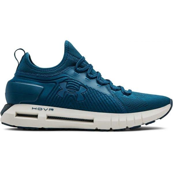 Modré pánské běžecké boty Under Armour - velikost 45 EU