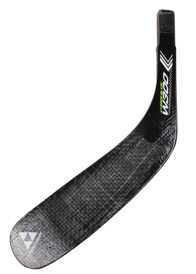 Hokejová čepel - Fischer W300 Senior LH 23