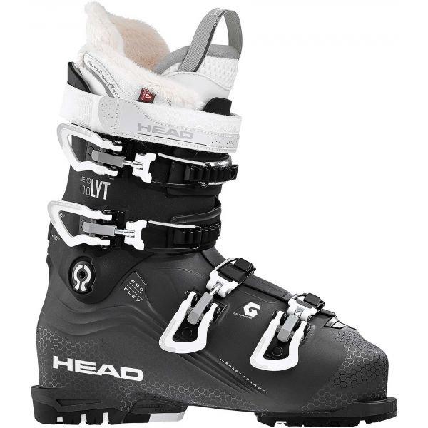 Dámské lyžařské boty Head - velikost vnitřní stélky 26 cm