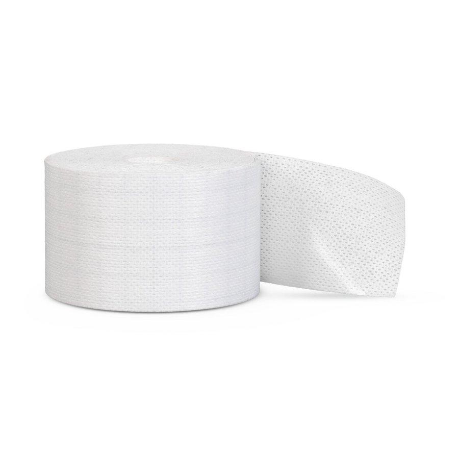 Bílá tejpovací páska Select - šířka 5 cm