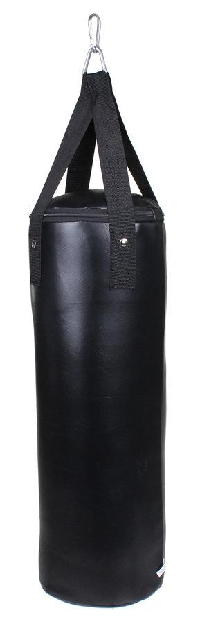 Černý boxovací pytel Merco - 8 kg