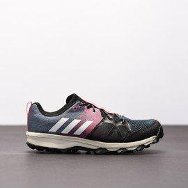 d93ffda9363 Černo-růžové dětské dívčí běžecké boty - obuv kanadia 8.1