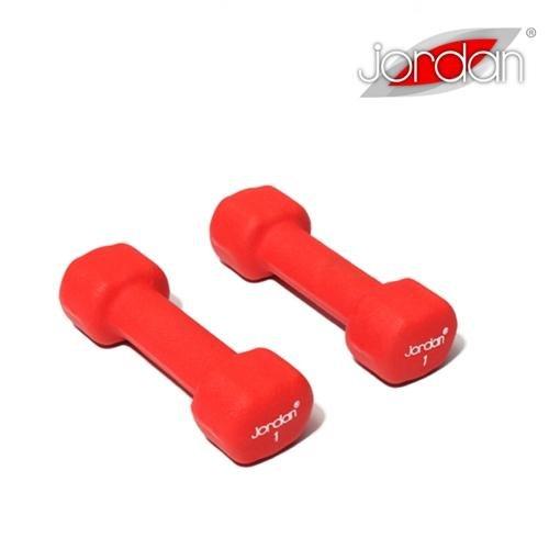 Jednoruční činka Jordan - 1 kg