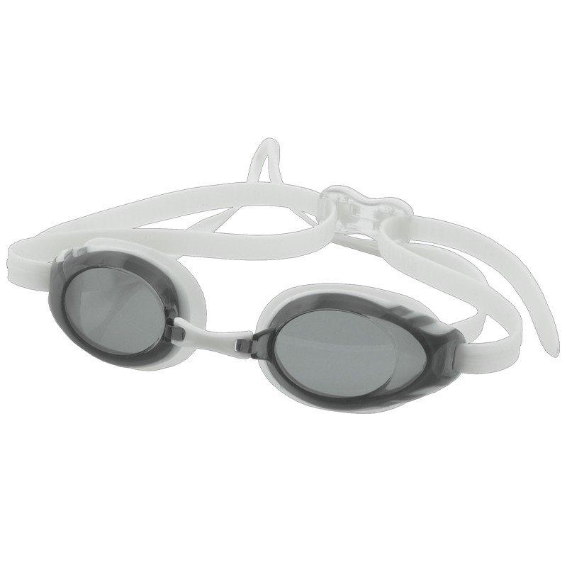 Bílé plavecké brýle Concept, Aqua-Speed