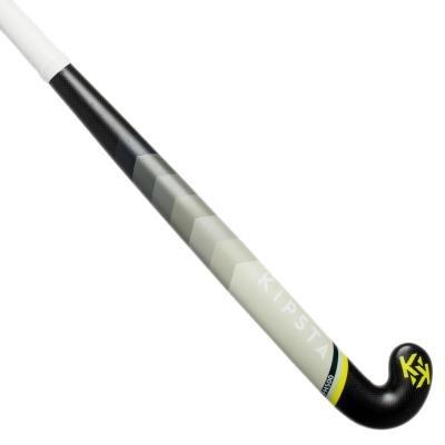 Žlutá hokejka na pozemní hokej FH500, Korok - velikost 36,5