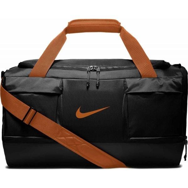 Černá pánská sportovní taška Nike - objem 54 l