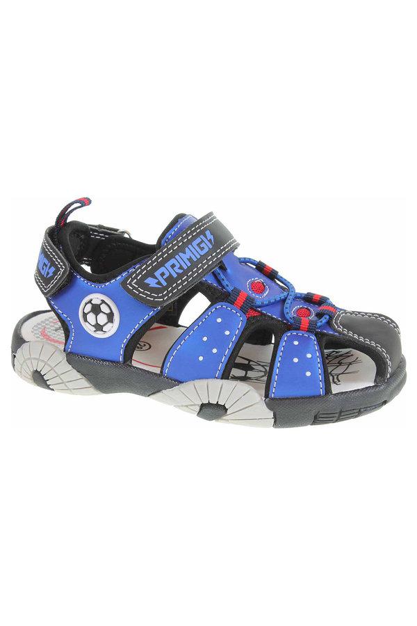 Modré sandály Primigi